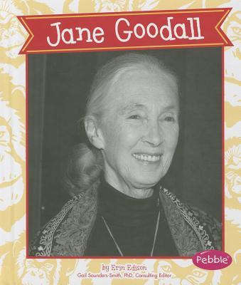 Jane Goodall By Edison, Erin